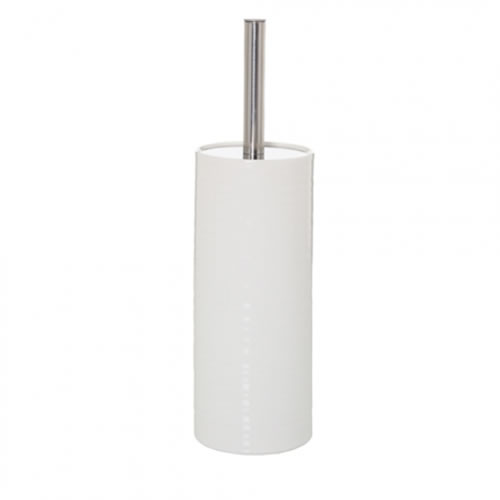 Hush Toilet Brush White