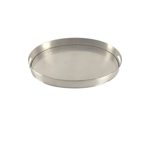 Large Oval Drinks Tray 49cm