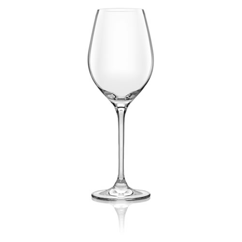Vizio White Wine Glasses