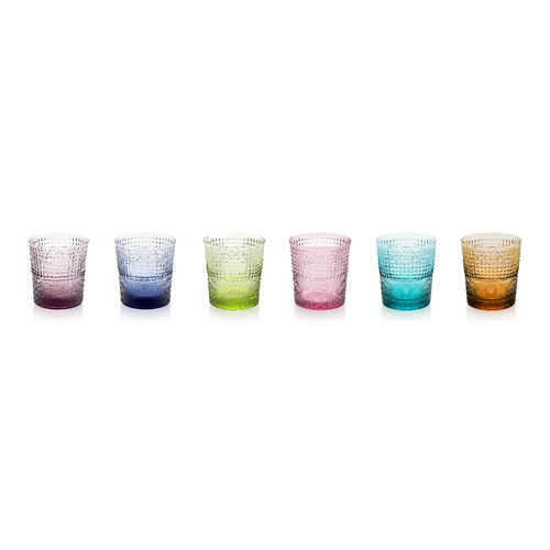 Speedy Tumblers in Assorted Colours 280ml