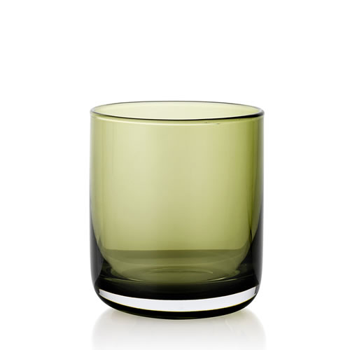 IVV Lounge Bar Green 200ml Wine Glass