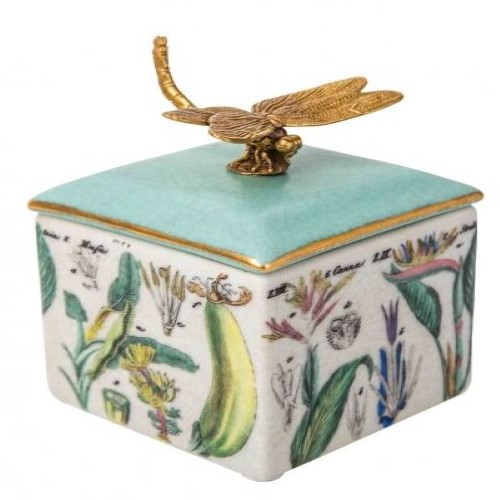 Jungla Trinket Box