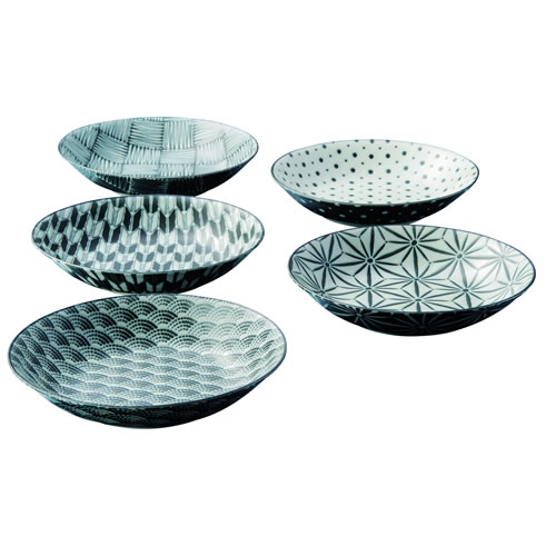 Komon Coupe Soup Set
