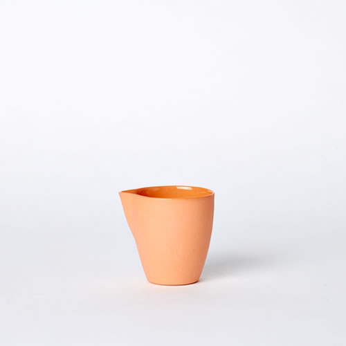 Jug Medium in Orange
