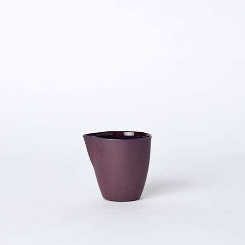 Jug Medium in Plum
