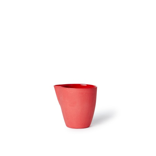 Jug Medium in Red