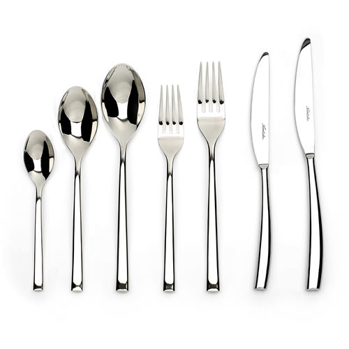 Rochefort 56pce Cutlery Set