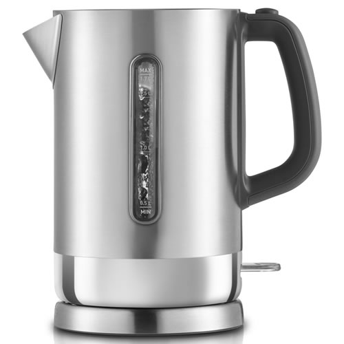 Sunbeam Aspire Quiet Shield 1.7 Litre Kettle Stainless Steel