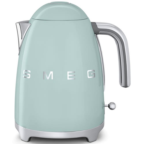 Smeg 50's Style Kettle Pastel Green