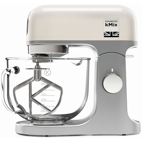 Kenwood kMix 5 Litre Kitchen Machine Cream