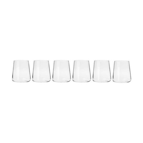 Avant Garde 380ML Tumblers Set of 6