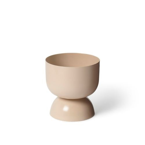 Goblet Planter in Sand