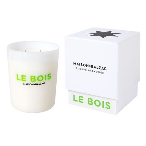 Le Bois Large Candle