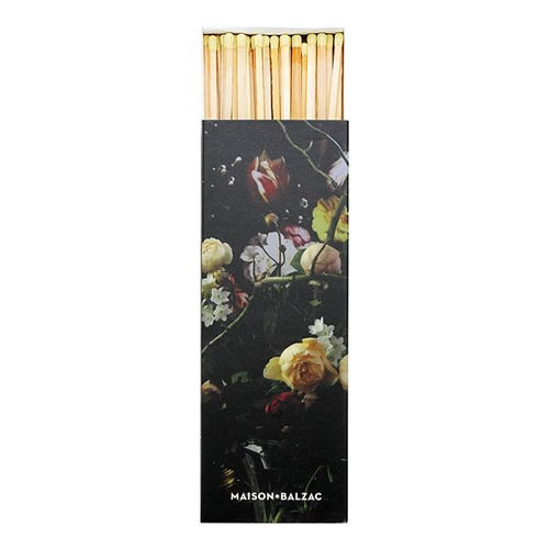 Scented Match Box 1642