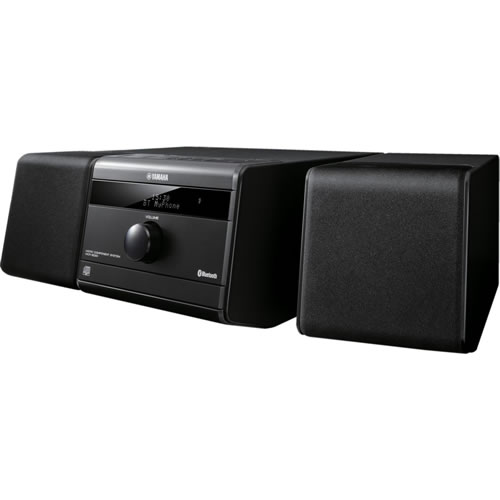Yamaha 15W Micro System in  Black