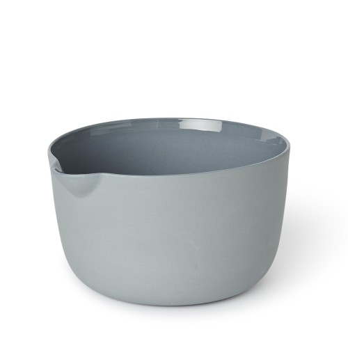 Mixing Bowl Large in Steel