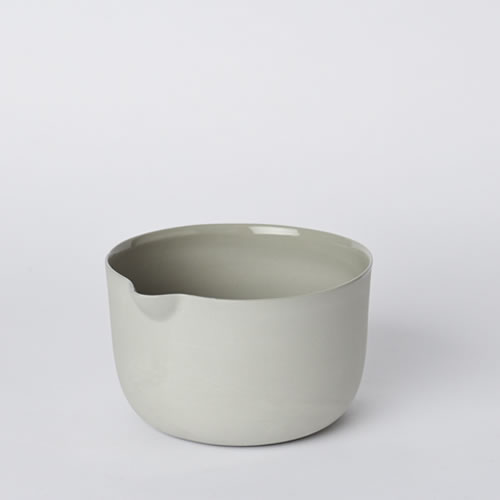 Mixing Bowl Small in Ash