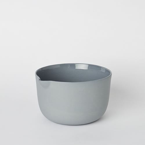 Mixing Bowl Small in Steel