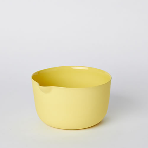 Mixing Bowl Small in Yellow
