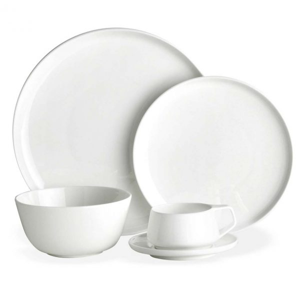 Marc Newson 20 Piece Dinnerset