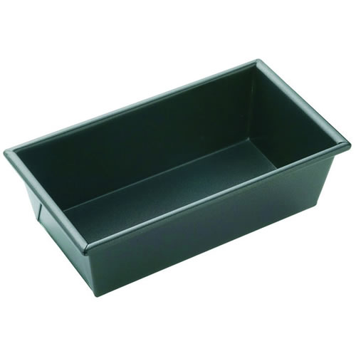 Non Stick Box Sided Loaf Pan