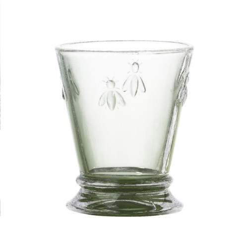 Bee Green Short Tumbler