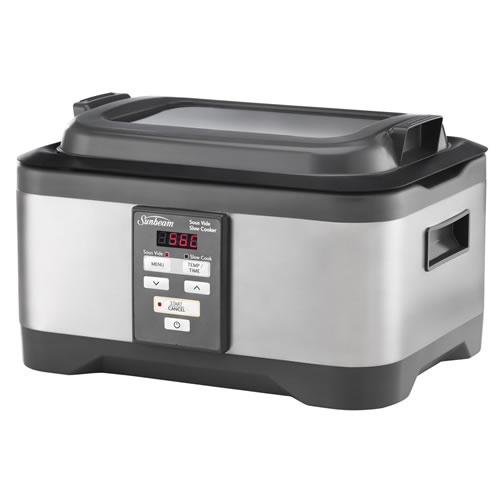 Sous Vide Slow Cooker