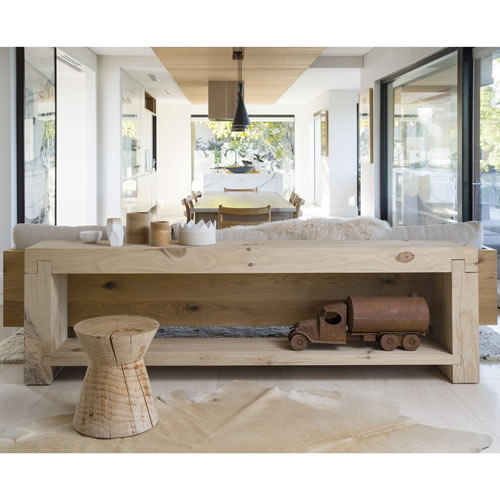 $50 Voucher towards a Mark Tuckey Console