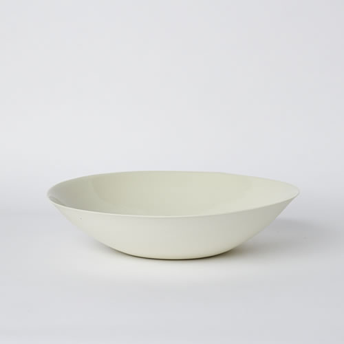 Nest Bowl Large in Milk
