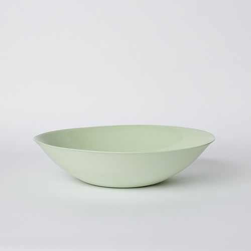 Nest Bowl Large in Pistachio