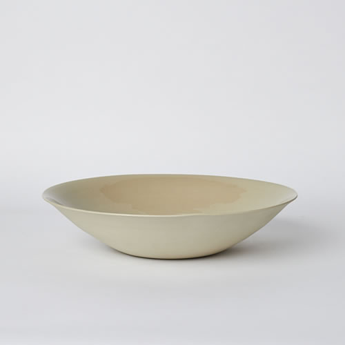 Nest Bowl Large in Sand