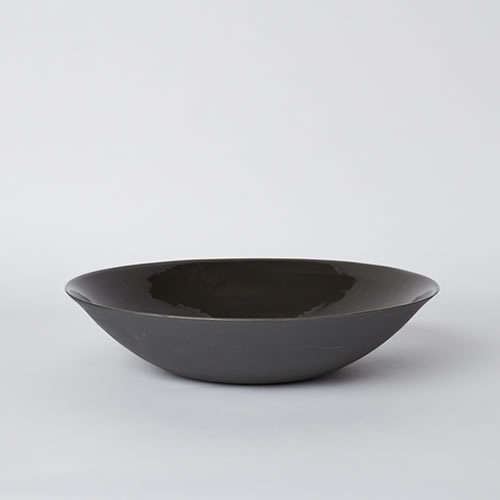 Nest Bowl Large in Slate
