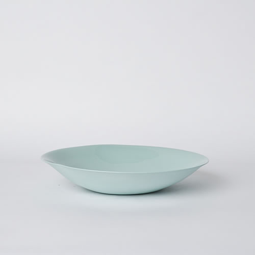 Nest Bowl Medium in Blue