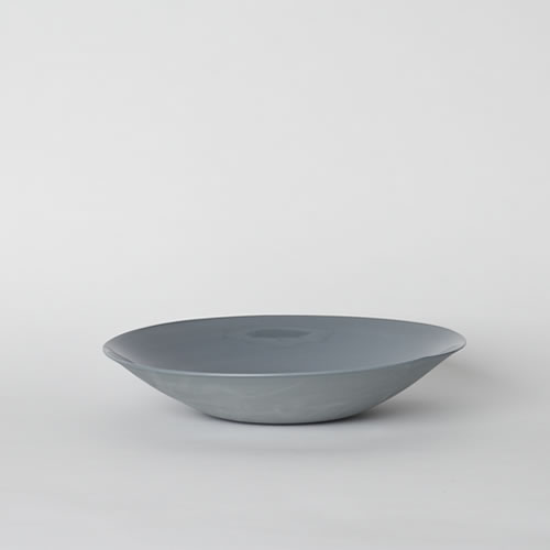 Nest Bowl Medium in Steel