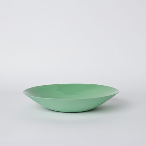 Nest Bowl Medium in Wasabi