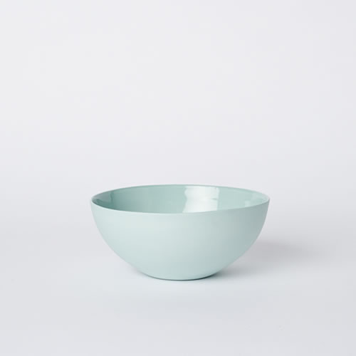 Noodle Bowl Cereal in Blue