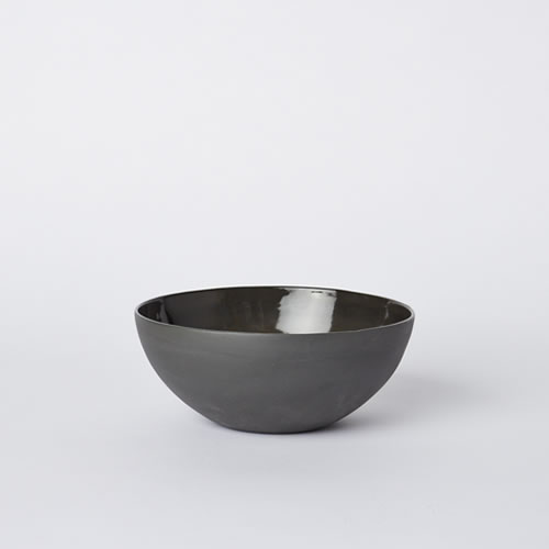 Noodle Bowl Cereal in Slate