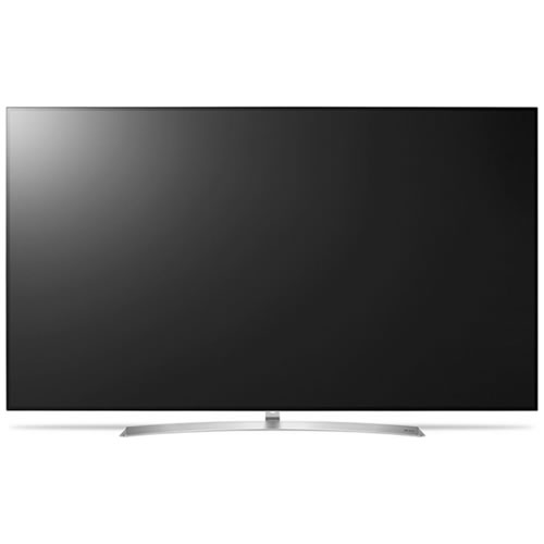 LG 55 B7 4K Ultra HD OLED Smart TV Silver