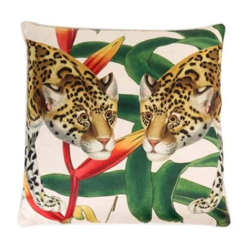 Oriente Cushion Cover
