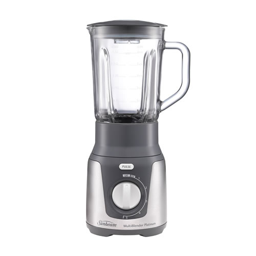 Sunbeam MultiBlender Power 1.5 Litre Blender Silver