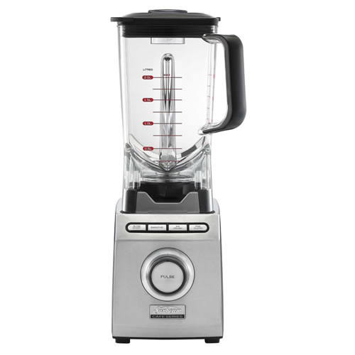 Sunbeam Cafe Series 2 Litre Blender Stainless Steel