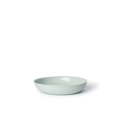 Pebble Bowl Cereal in Mist
