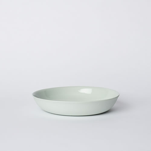 Pebble Bowl Medium in Mist
