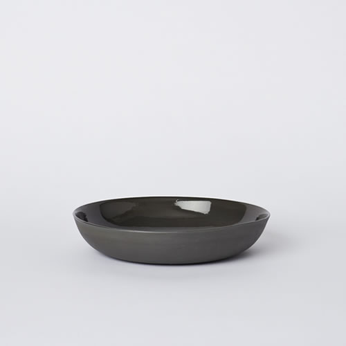 Pebble Bowl Medium in Slate
