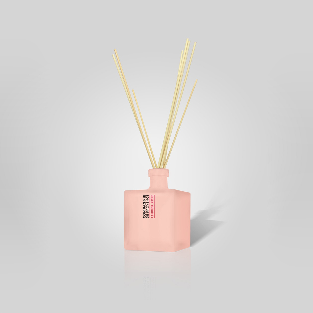 Bastide Fragrance Diffuser    Rose Bay 250ml 8.5x32cmh