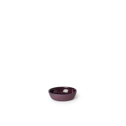 Pickle Bowl in Plum