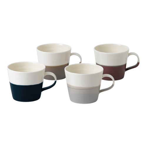 Coffee Studio Mug Set 265ml