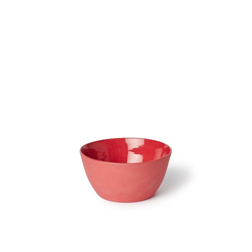 Rice Bowl in Red