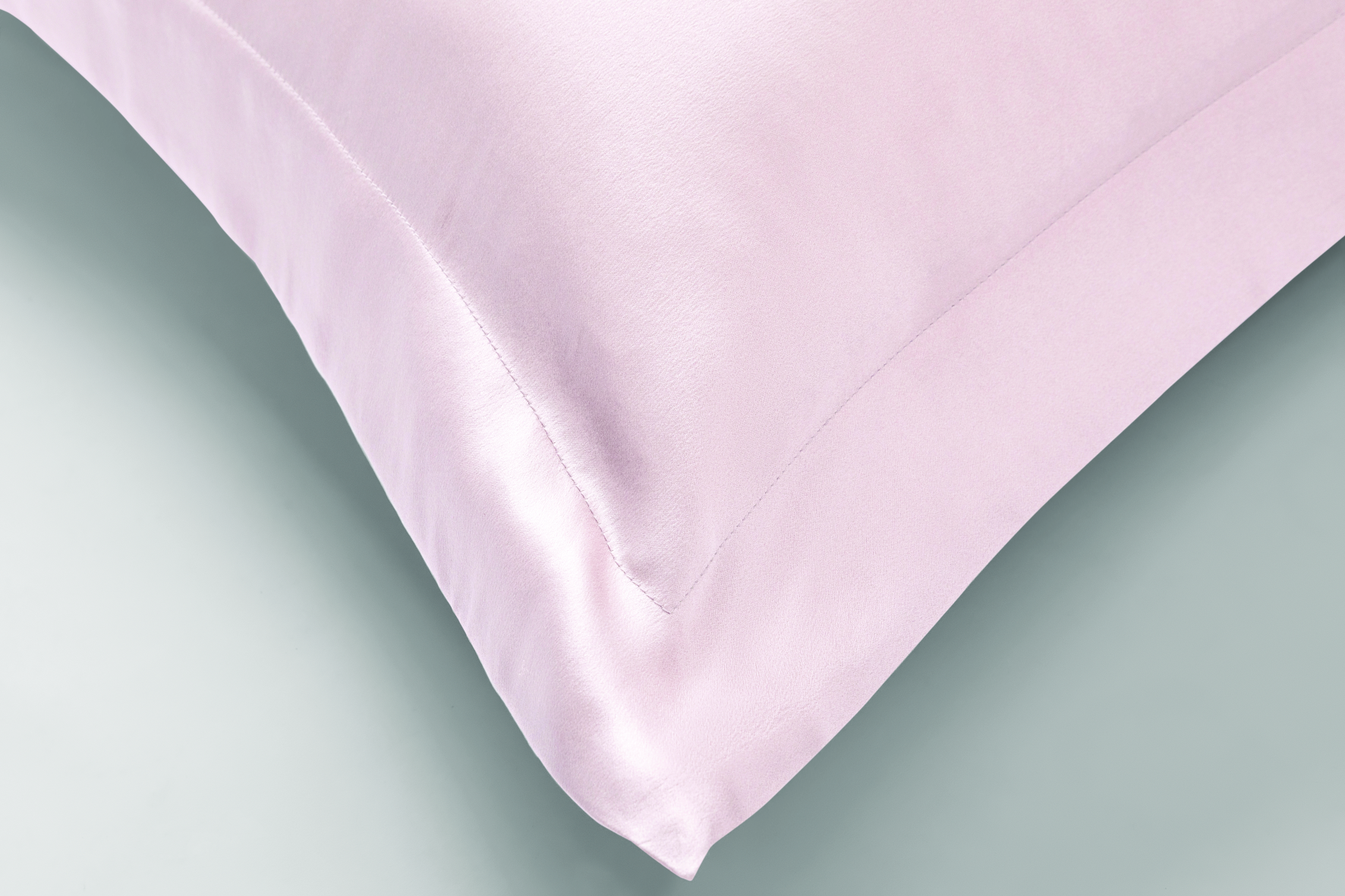 Lanham Tailored Silk Pillow Case Shell