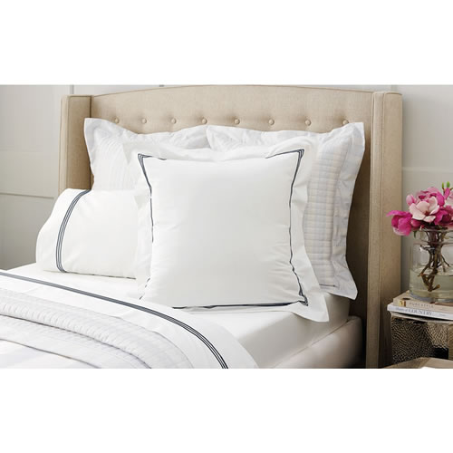 Palais Midnight Tailored European Pillowcase